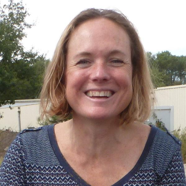 Anne Gourmelen
