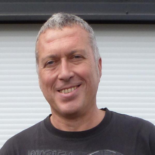 Olivier Decroix