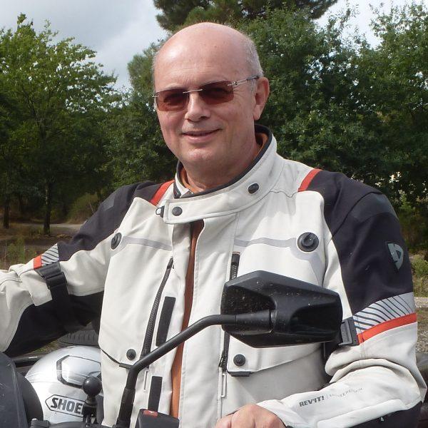 Didier KASPAR
